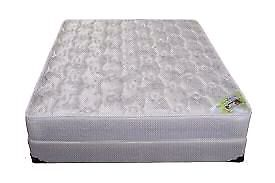 SINGLE DOUBLE QUEEN ORTHOPEDIC MATTRESSES ON SALE NOW