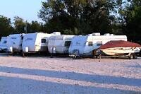 RV CAR BOAT&CONTENT STORAGE IN WETASKIWIN AFFORDABLE SECURE YARD