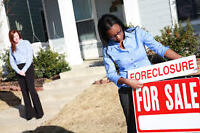 Are you facing foreclosure on your property? We can help!
