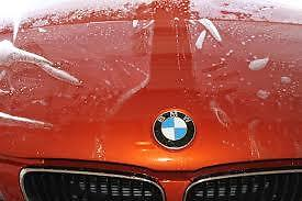 BMW, Audi, Porsche Xpel Paint Protection Kits from 299.00