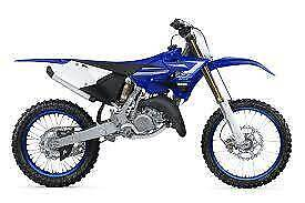 Wanted: ***Wanted*** Rm, Cr, Yz, sx, 125 or 85