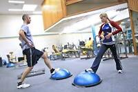 Certified and Experienced Personal Trainer