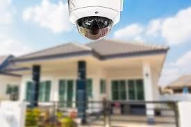 Full HD Security Cameras Complete Package with Lifetime Warranty.