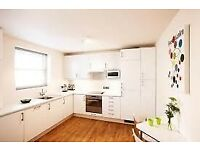 1 bed flat in Wembley HA9 self containd