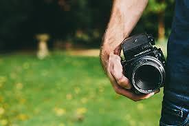 Photographer Wanted