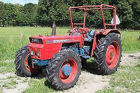 Wanted: Same Tractor Corsara or Saturno - For parts