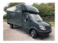 24/7 SHORT NOTICE FROM £15 MAN & VAN HOUSE REMOVALS UNBEATABLE PRICES GUARANTEED! EXCELLENT SERVICE