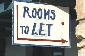 Room to let in heart of Portswood