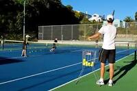 Offering Tennis Lessons - SUMMER 2016