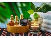 Massage Therapist in BIRMINGHAM