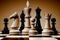 Experienced chess player looking to coach in Lethbridge!