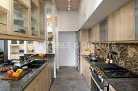 Granite and Quartz counter top, Bar top sale direct from factory