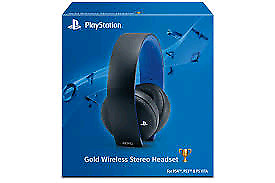 casque playstation 4 ps4