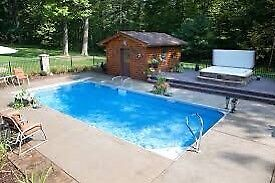 Looking for Inground Pool and Spa cleaner