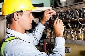 Fully Qualified and Experienced Electrician with Competitive Pricing