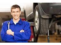 Service Mechanic / Vehicle Technician required, Birmingham