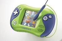 Console de jeu Leapster de LeapFrog