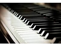 Children's Piano Tuition For Beginners