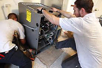 FURNACE & AiR CONDITIONER AFFORDABLE INSTALLS