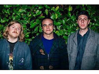 Future Islands, Leeds Friday 28th April (X2 Tickets)