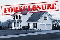 GET THE INSIDE TRACK ON FORECLOSURES!