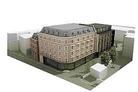 Beautiful Brand New 1 Bed Flat - Bournemouth Town Centre NO AGENCY FEES