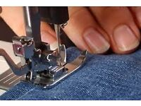 Seamstress/Tailor required for small clothing business