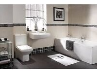 Bathroom Suite Wanted in White with all Fittings ( New Only Wanted ) Cash Waiting