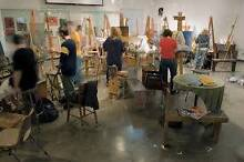 ART CLASSES - 2016  ONLY $10 FOR 1.5 HRS Chandler Brisbane South East Preview