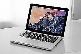 Macbook Pro 201213 inchi54GB 500GBFinal cutLogic ProOfficein Camden, LondonGumtree - Macbook Pro 13 inch , 2012 model in excellent condition i5 processor 4GB Ram 500GB HDD CHECKMEND AND POLICE REPORT PROVIDED OS El Capitan the latest one . Completely Installed with the following software (NEW) Logic Pro X 10.2.1 (NEW) Traktor Scratch...