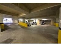 24h secure car parking in Newcastle city Centre/quayside