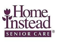 Home Instead are seeking Care Assistants in Esher and surrounding areas (£8.40-£10.00 per hour)