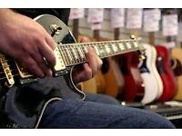 Want Guitar Lessons? Try Tutora - Over 400 Music Teachers (Guitar, Bass, Piano, Violin)