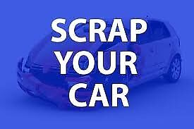 ALL VEHICLES WANTED, BEST PRICES PAID