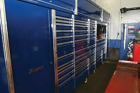 LOOKING FOR BIG SNAP ON PIT WAGON TOOL BOX Windsor Region Ontario image 3