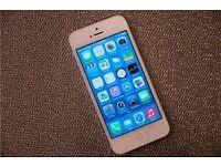 Iphone 5 unlock