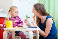 Child Care- Trustworthy & Responsible Care Provider