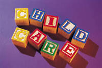 Childcare provider in New Minas!  Full time spot available.