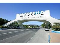 Telesales Marbella (Relocation Package Provided)