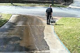Marks pressure washing service Taree Greater Taree Area Preview