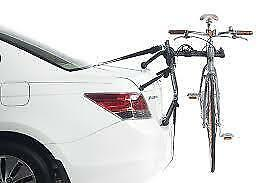 Prorack 3-Bike Trunk Carrier Carry 3 bikes on almost any vehicle trunk or rear hatch