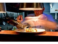 *** HEAD CHEF FOR VENUE IN BRIXTON***