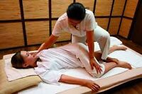 ***Authentic Traditional Thai massage***
