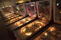 REPAIR YOUR PINBALL SERVICE YOUR JUKEBOX  in your home!!