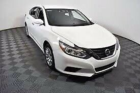 2016 Nissan Altima S CERTIFIED AND ETESTED $11999