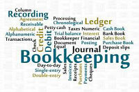 Essential Bookkeeping by Dee-Anna