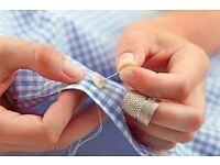 Volunteer seamstress needed