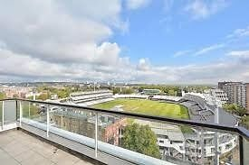 Amazing 3 bedroom flat with views of London in St. Johns Wood
