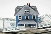 Own a Home? Need Money? Bank says No, I say YES