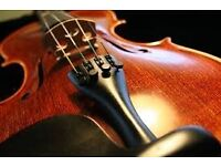 lively countryish singer(s), guitarist, upright bass, percussion to join fiddle/guitar/mandolin